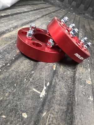 1.5 inch wheel spacers for Sale in Portland, ME