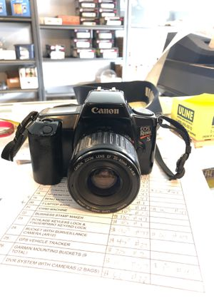 Canon rod rebel s camera for Sale in Olympia, WA