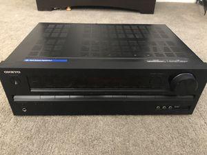 Onkyo AV Receiver for Sale in Austin, TX
