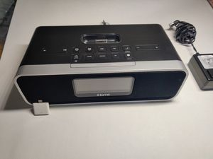 iHome ia91bz Dual Alarm Stereo Clock for Sale in Staten Island, NY