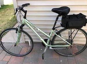 Gary Fisher City trekking road bike EN14764 for Sale in Negaunee, MI