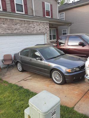 2002 BMW 330i for Sale in McDonough, GA