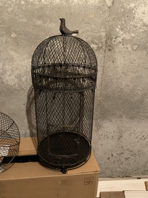 Bird cage for Sale in Lilburn, GA