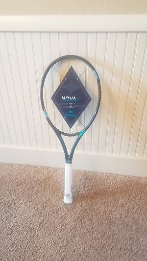 Diadem Nova tennis racket for Sale in Sandy, UT