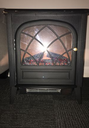 Dimplex Compact Electric Stove Heater for Sale in Harrisonburg, VA