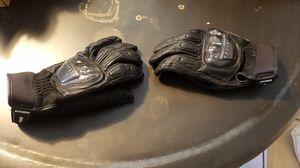 Joe Rocket large motorcycle gloves for Sale in Falls Church, VA