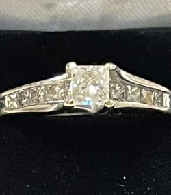 Princess Cut Diamond Ring for Sale in Nashville,  TN
