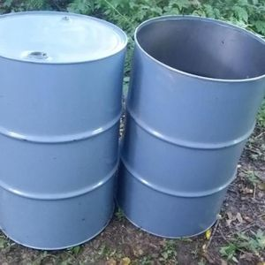 55 gallon drums for sale for Sale in Baton Rouge, LA