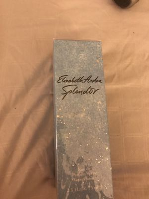 Elizabeth Arden perfume new in box and sealed for Sale in VA, US