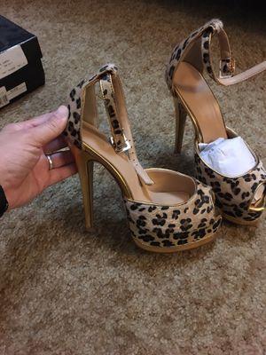 Heels 7.5 for Sale in Norfolk, VA