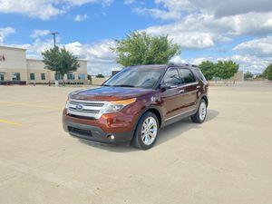2015 Ford Explorer XLT for Sale in Grand Prairie, TX