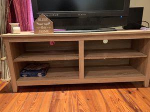 TV Stand (65inch) for Sale in Farmville, VA