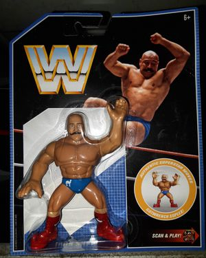 WWE Iron Sheik for Sale in Los Angeles, CA
