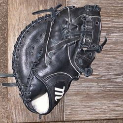 12 Inch Youth LH first baseman's Glove for Sale in Graham,  WA