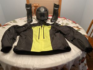 Motorcycle Gear for Sale in Canby, OR