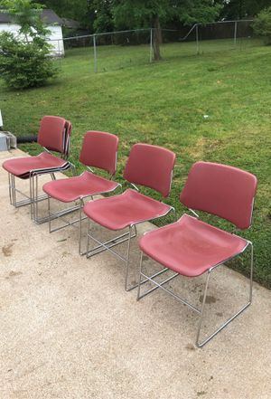 Stackable Chairs for Sale in Nashville, TN