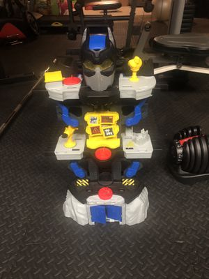 Fisher price Batcave for Sale in Bel Air, MD