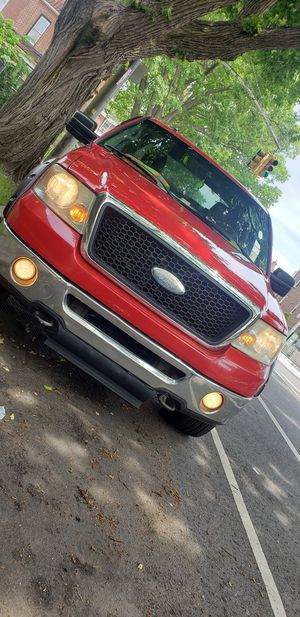 2008 ford f150 XLT 4x4 for Sale in Queens, NY