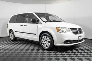 2013 Dodge Grand Caravan for Sale in Lynnwood, WA