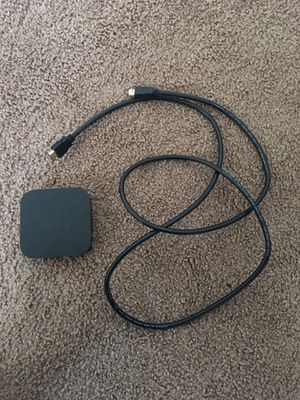 Apple TV device for Sale in Baltimore, MD