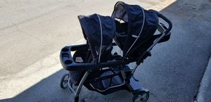 Stroller (double) for Sale in Ontario, CA
