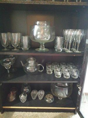 Princess house crystal for Sale in Auburn, WA