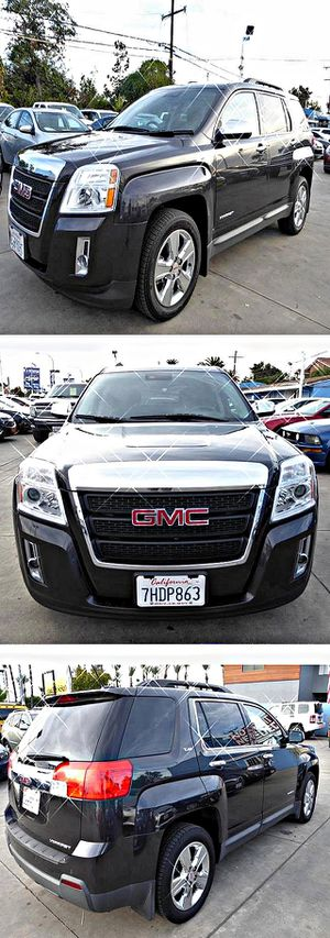 2015 GMC Terrain SLT1 FWD for Sale in South Gate, CA