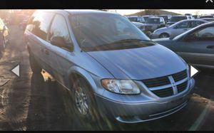 2005 Dodge Grand Caravan Very Clean 171.000 Miles Runs an Drives $2,400 OBO need gone today accepting all offers for Sale in Fort Washington, MD
