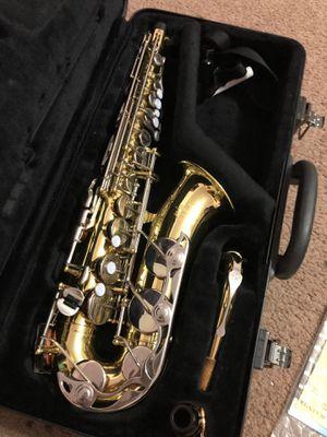 Yamaha Alto Saxophone for Sale in Pico Rivera, CA