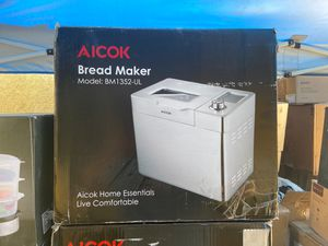 Bread maker for Sale in Los Angeles, CA