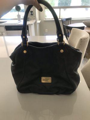 Marc by Marc Jacobs Francesca Bag in Pebbled Black for Sale in Scottsdale, AZ