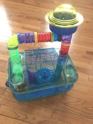 Hamster or Rat Cage for Sale in Centreville, VA