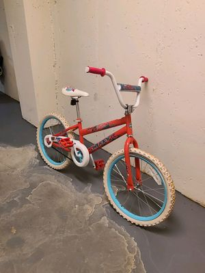 Girls Huffy bike for Sale in Potomac, MD