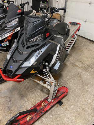 Polaris snowmobile sks 155 for Sale in Wilmington, MA