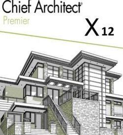 Chief Architect Premier X12 for Sale in Raleigh,  NC