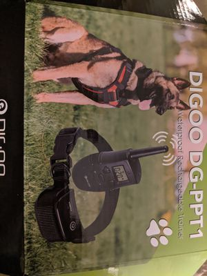 Dog training collar remote for Sale in Keizer, OR