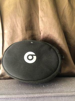 Beats Headphone Case for Sale in Roseville, CA