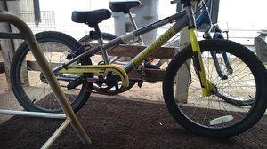 Diamondback venom jr kids size 20' bmx bike for Sale in Dallas, TX