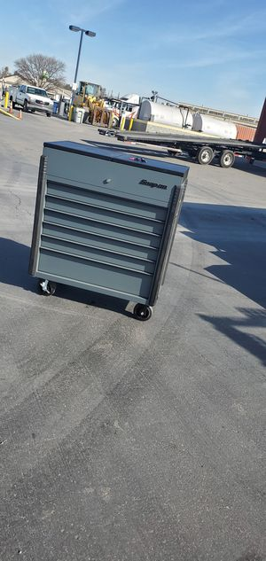 Snap on tool cart for Sale in Stockton, CA