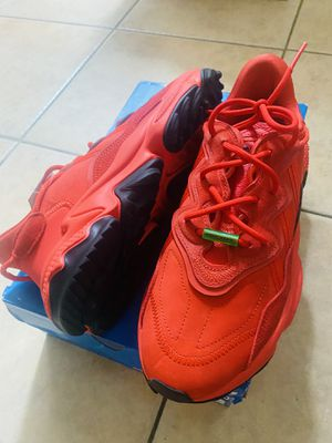 Adidas Ozweego TR 'Hi-Res Red' Size 8.5 for Sale in Inglewood, CA