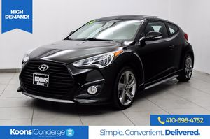 2014 Hyundai Veloster for Sale in Annapolis, MD