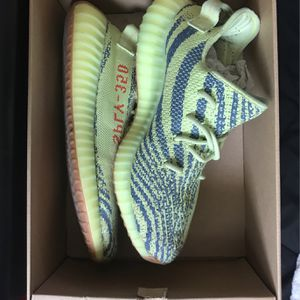 YEEZY 350 V2 NEON COLORWAY for Sale in Huntington Station, NY