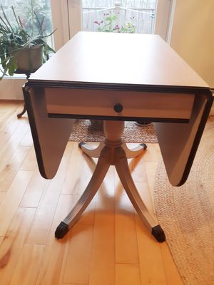 Drop leaf table for Sale in Northport, ME