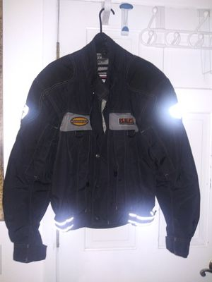 First Gear Kenya Motorcycle Jacket Small for Sale in Aurora, CO