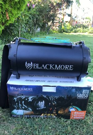 Blackmore Pro Audio for Sale in East Los Angeles, CA