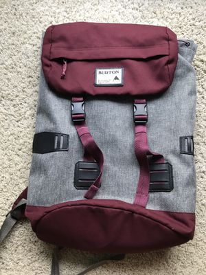 Burton Laptop Backpack for Sale in Fullerton, CA