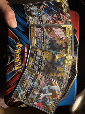 Pokémon cards for Sale in Sacramento, CA
