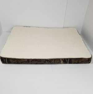 "Camo Double Orthopedic Dog Bed 40""x30""x4"" for Sale in Austell, GA"