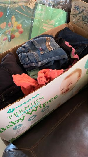Girls 5-6x clothes for Sale in Chino, CA