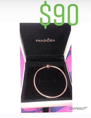 Pandora bracelet for Sale in Atlanta, GA